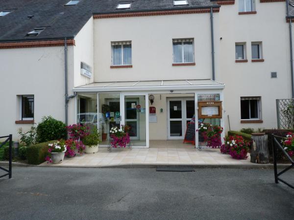 Hotel Pictures: Hostellerie du Château, Saint-Père-sur-Loire