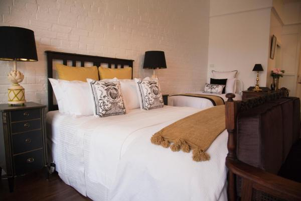 Fotos do Hotel: Chiltern Cottage and Indigo Suite, Chiltern