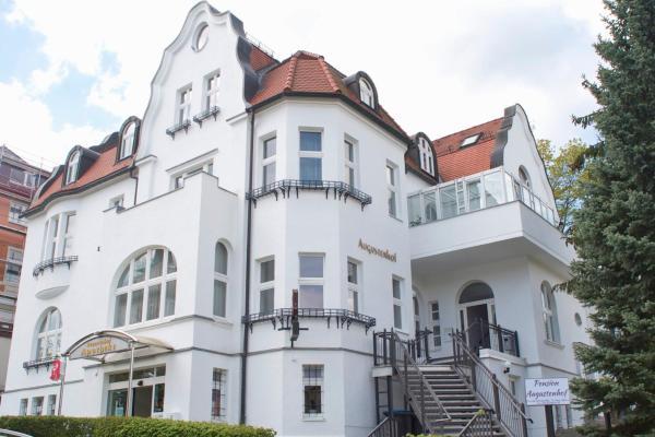 Hotel Pictures: Augustenhof, Bad Elster