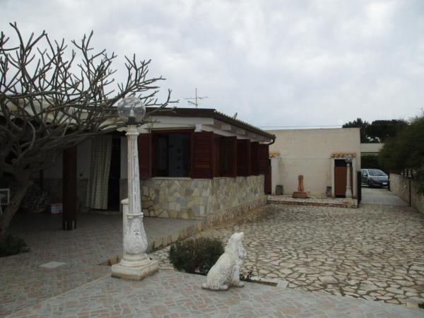Hotelbilleder: San Vito Home Sweet Home, San Vito lo Capo