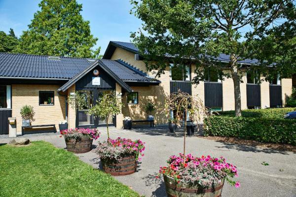 Hotel Pictures: Danhostel Viborg, Viborg