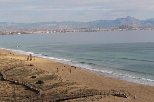 Hotel Pictures: , Arenales del Sol