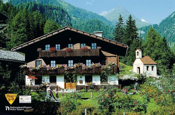 Hotel Pictures: Familienparadies Wolfgangbauer, Winkl