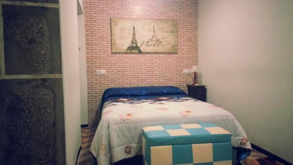 Hotel Pictures: Casa Vilanova de Arousa, Serantes