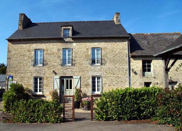 Hotel Pictures: , Le Quiou
