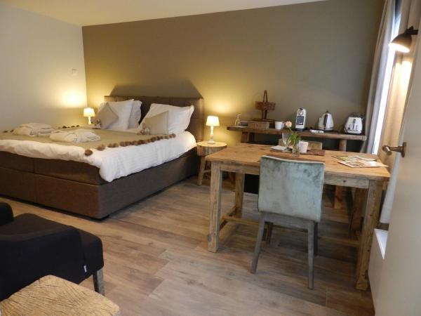 Fotografie hotelů: B&B De Swaenhoeck, Damme