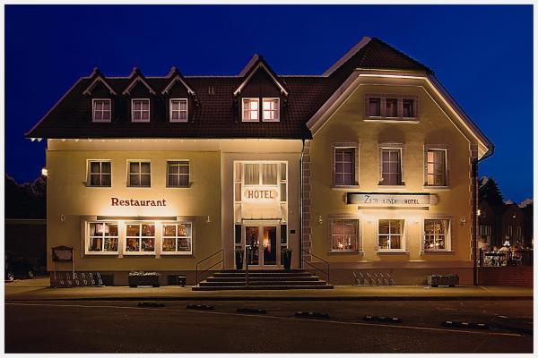 Hotel Pictures: Hotel Zur Linde, Schermbeck