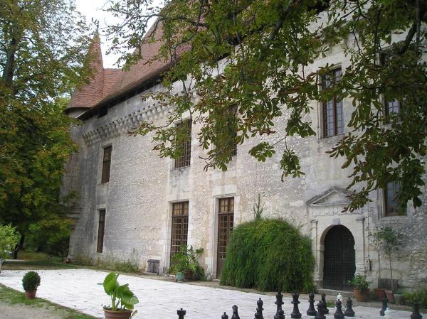 Hotel Pictures: , Saint-Astier