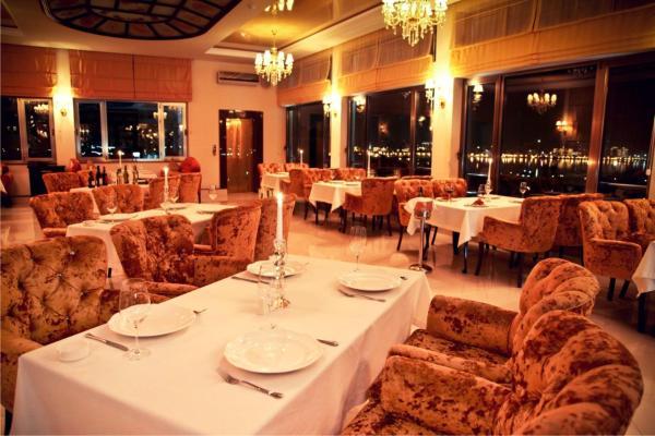 Fotos de l'hotel: East Legend Panorama Hotel, Baku