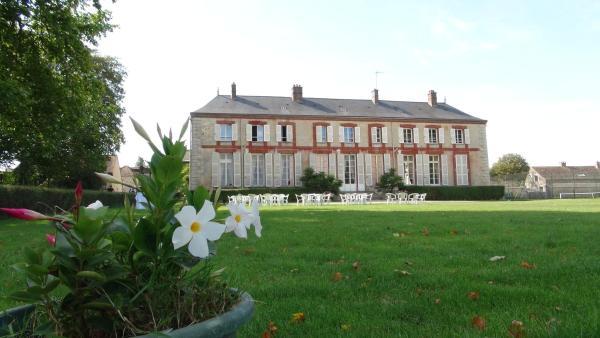 Hotel Pictures: Le Domaine d'Euclide, Boissy-sous-Saint-Yon