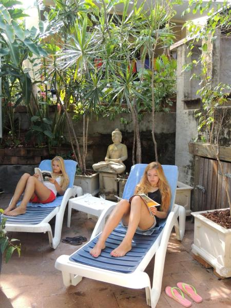 Fotos del hotel: Reef Lodge Backpackers, Townsville