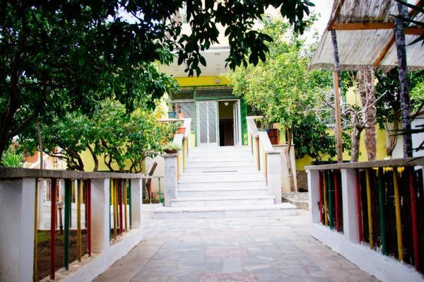 Fotografie hotelů: Milingona City Center Hostel, Tirana