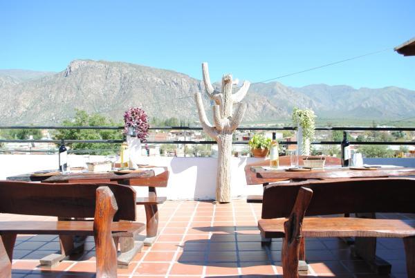 Hotelfoto's: Hostal Mirador del Valle, Cafayate