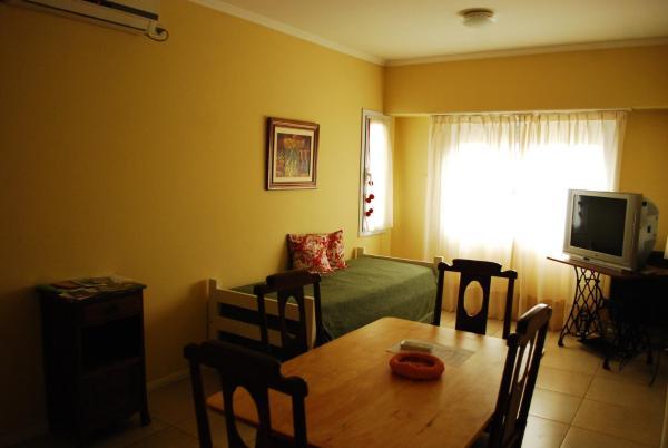 Fotos do Hotel: Apartamento Laguna de Navarro, Navarro