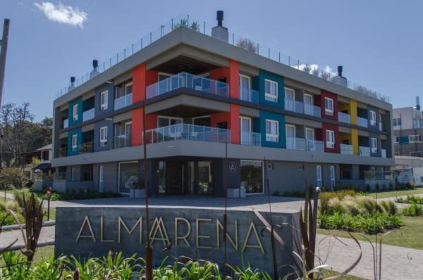 Hotelfoto's: Almarena Apart & Hotel Boutique, Costa del Este