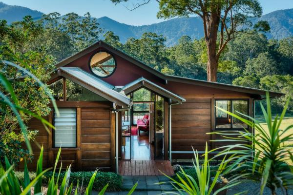 Foto Hotel: Promised Land Retreat, Bellingen