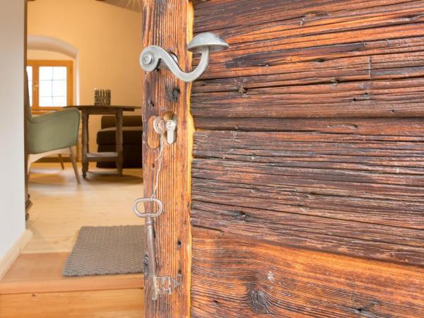 Hotelbilleder: Apartement Schlaf Gut - mitten in der Wachau, Weissenkirchen in der Wachau