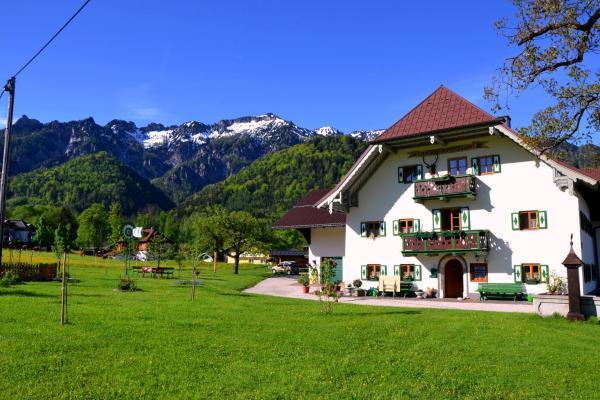 Hotellikuvia: Kerschbaumergut, Grossgmain