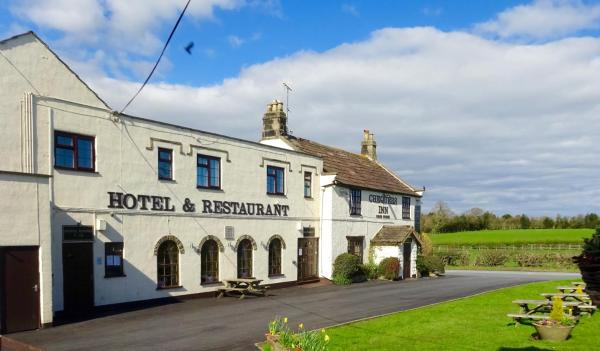 Hotel Pictures: Chequers Inn, Harrogate