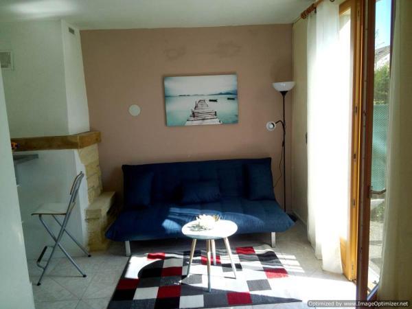 Hotel Pictures: De passage à Cergy-Pontoise, Éragny