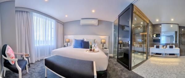 Фотографии отеля: Canberra Rex Hotel, Канберра