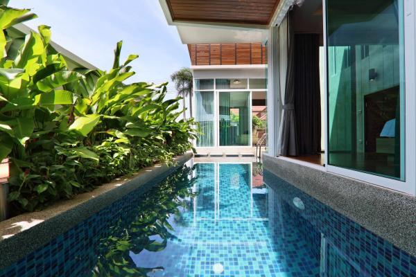 Zdjęcia hotelu: Villa Alia, Rawai Beach
