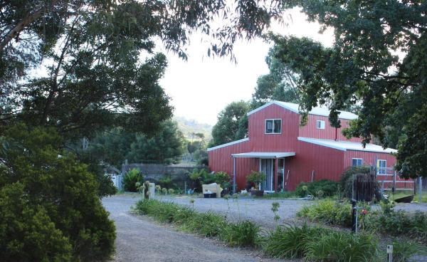 Hotellikuvia: Dixiglen Farm, Dixons Creek