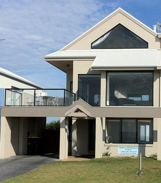 Fotos do Hotel: Boathouse Holiday House, Port Fairy