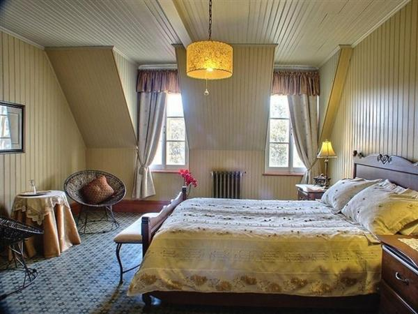 Hotel Pictures: Gite Maison Chapleau Bed and Breakfast, Saint-Pascal