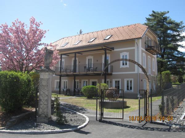 Hotellbilder: Villa zur Schmied'n, Ehrenhausen