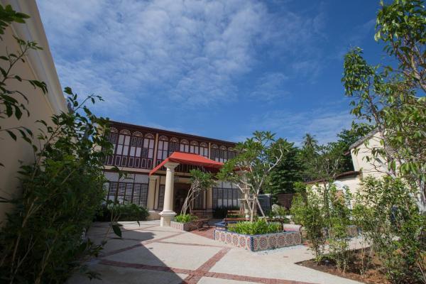 Hotellbilder: Jawi Peranakan Mansion, George Town