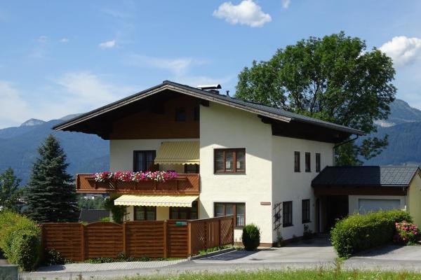 Hotelfoto's: Apartment Dreier - Salzburger Land, Abtenau