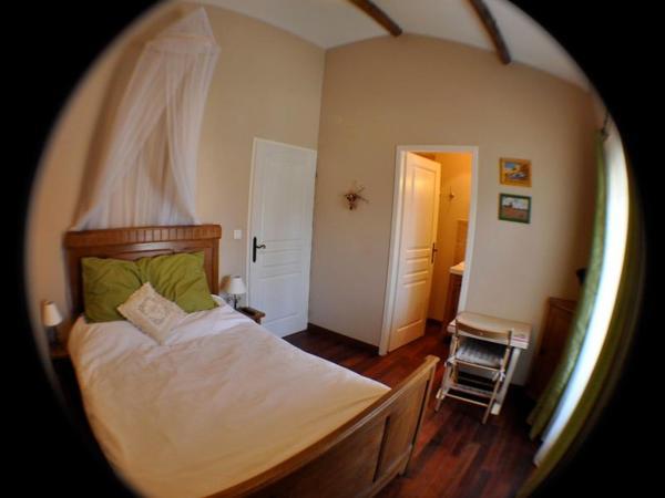 Hotel Pictures: Domaine Rouge-Bleu, Sainte-Cécile-les-Vignes