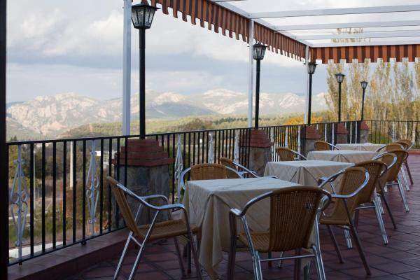 Hotel Pictures: El Mesón de Despeñaperros, Santa Elena