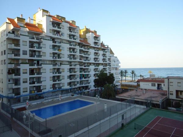 Hotel Pictures: Peniscola Playa APL 3, Peñíscola