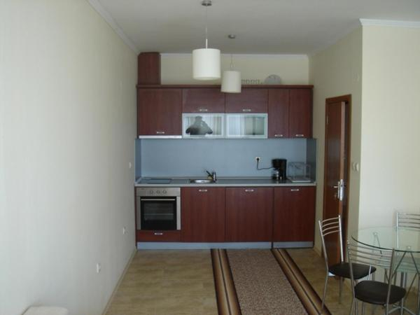 Zdjęcia hotelu: Apartament Belvedere - S02, Nesebyr