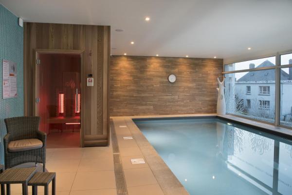 Hotel Pictures: DOMITYS Les Gréements d'Or, Douarnenez