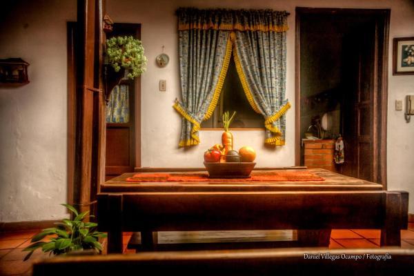 Hotel Pictures: Hospedaje La Casona, Tabio