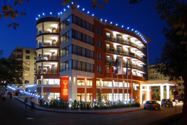Fotos de l'hotel: Hotel Vigo, Nesebar