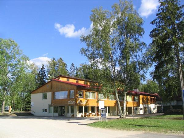 Hotel Pictures: Waide Motel, Elva