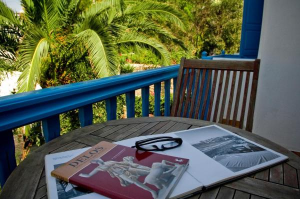 Zdjęcia hotelu: Matina Hotel, Mykonos