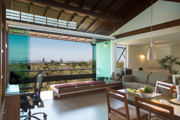 Hotel Pictures: Mirante Lodge, Brasilia