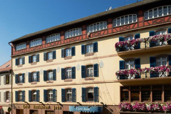 Hotel Pictures: , Saverne