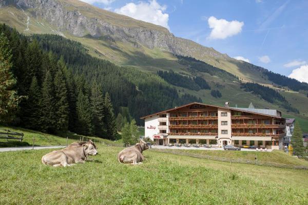 Fotografie hotelů: Der Rindererhof, Tux
