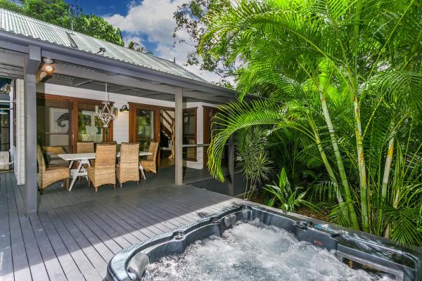 Hotelfoto's: Bottlebrush Cottage, Byron Bay