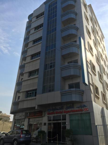 Hotellbilder: Habib Hotel Apartment, Ajman