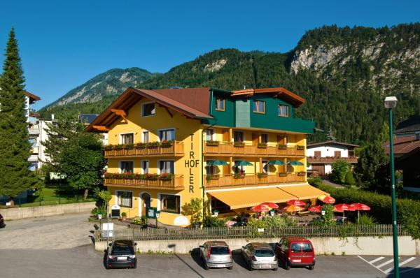 Photos de l'hôtel: Hotel Tiroler Hof, Kufstein