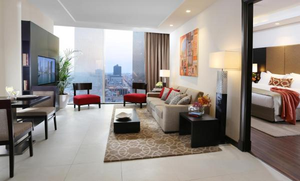Two-Bedroom Apartment - Penthouse