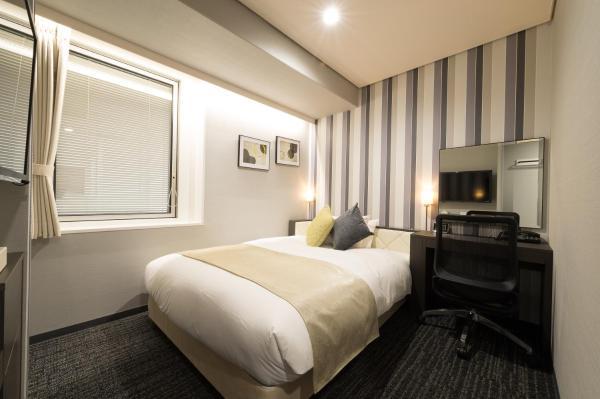 Comfort Single Room - Non-Smoking