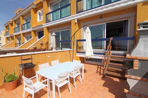 Hotel Pictures: Bravo Apartments Cotillo, Cotillo